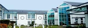 hospital-exterior